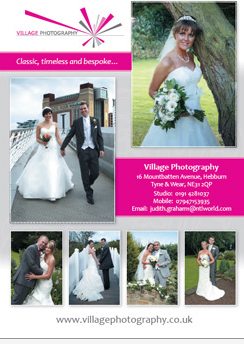 View our Wedding Brochure
