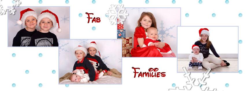 Christmas Cute Kidz WinnersWinners