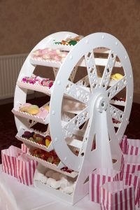Candy Ferris Wheel, Village Photography Newcastle