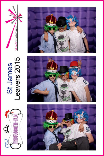 LED Inflatable Photobooth, Village Photography, Hebburn