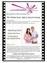 ultimate bump baby & beyond package