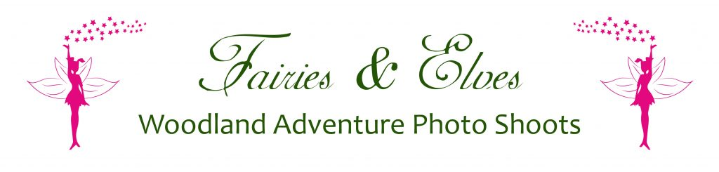Fairies & Elves Woodland Adventure, Village Photography, Hebburn