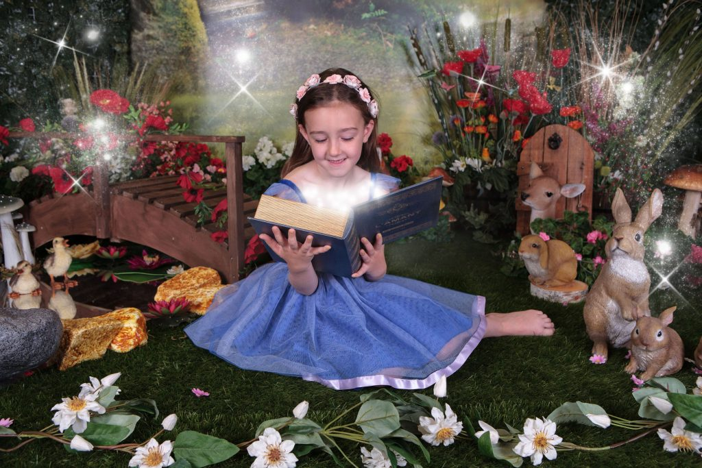 Fairy & Elves Photoshoot, Village Photography, Newcastle, Gateshead & Hebburn