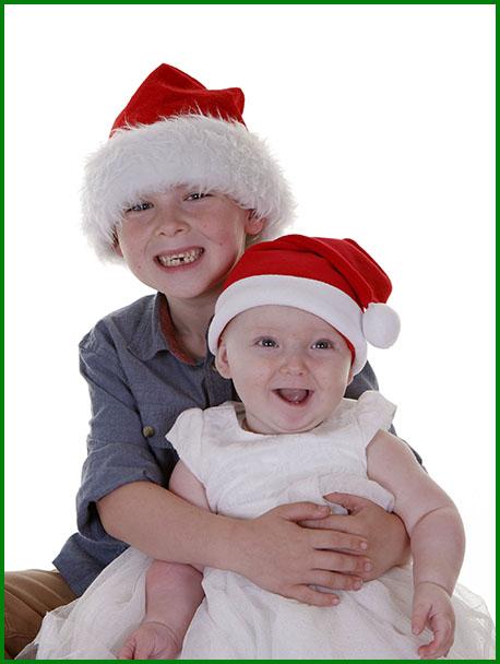 Christmas Photo shoot, Childrens Christmas Photo shoot, Christmas Portraits, Christmas Photo shoot experiance