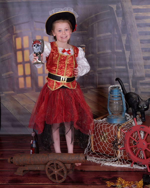 Portrait Pirate Experience, Family & Childrens Portraits, Village Photography, Hebburn, Gateshead, Newcastle, South Shields, Sunderland.