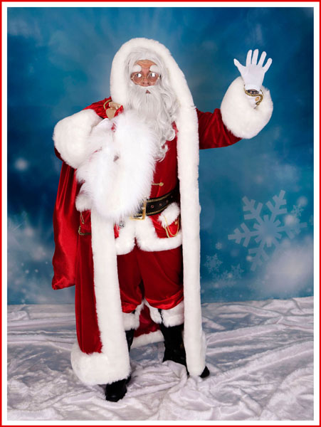 Christmas themed photo shoot, Village Photography Newcastle