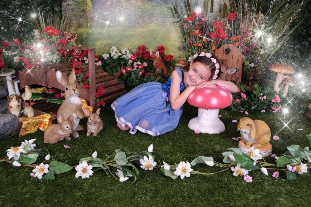 Fairy & Elves Photoshoot, Village Photography, Newcastle & Gateshead