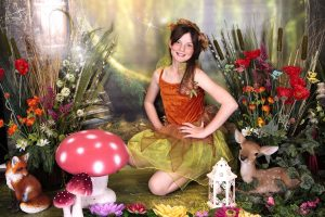 Fairy & Elves Photoshoot, Village Photography, Newcastle, Gateshead & Hebburn