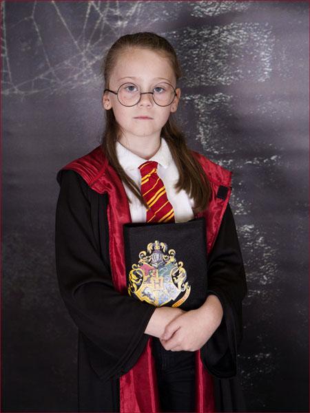 Harry Potter Themed Photoshoot, Village Photography, Hebburn, Newcastle & Tyne & Wear