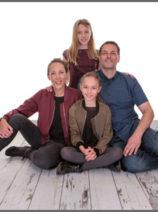 Family Portrait Gift Vouchers