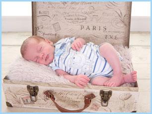 Newborn Baby Photography Newcastle, North East