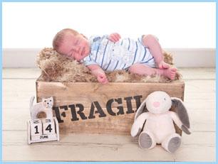 Newborn Newcastle  Baby Photography