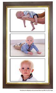 Baby Portrait Club Multi Image
