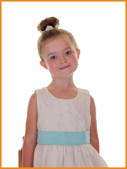Children's Portrait Awards, Village Photography, Newcastle